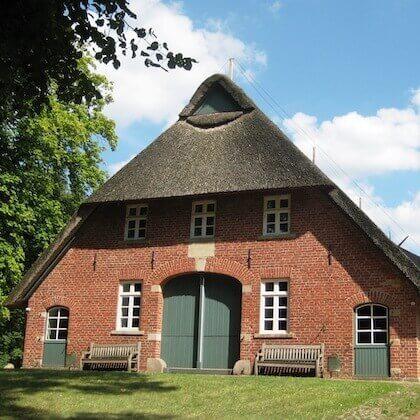 Gemeindeverwaltung / Rathaus Worpswede